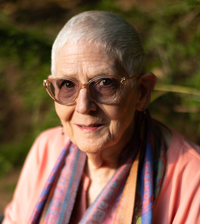 Dr. Judith WIlcox Headshot