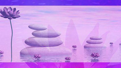 Meditation Event